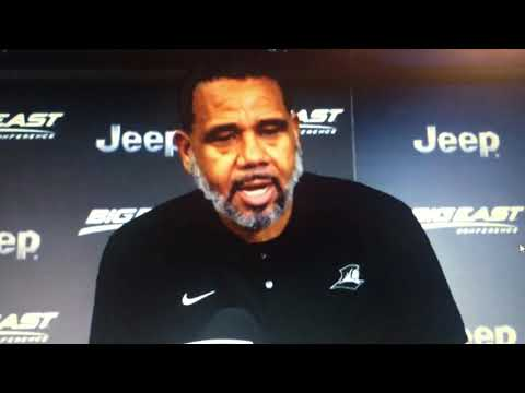 Ed Cooley: `There's some soul searching that I think we all have to do. It all starts with me.''