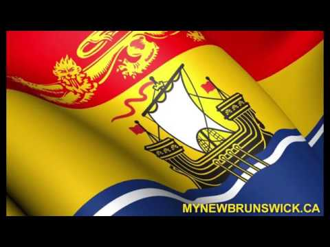 My New Brunswick Promotion Video