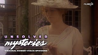 Unsolved Mysteries with Robert Stack - Season 7, Episode 6 - Full Episode