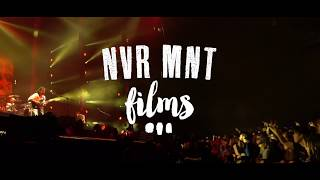 Biffy Clyro | NVR MNT Films