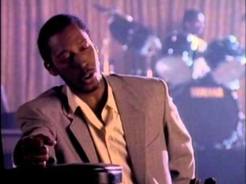 Jeffrey Osborne - You Should Be Mine (Woo Woo Song) 1986 www.thegroovewithcharleshightower.com