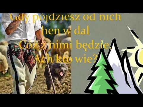 Góralu Czy Ci Nie żal   Krzysztof Krawczyk  + Tekst Karaoke Piosenka śpiew