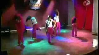 Danna paola y las Populares Dame Corazon Baile Atrevete a Soñar
