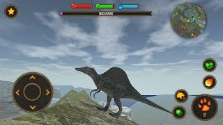 Clan of Spinosaurus Android Gameplay