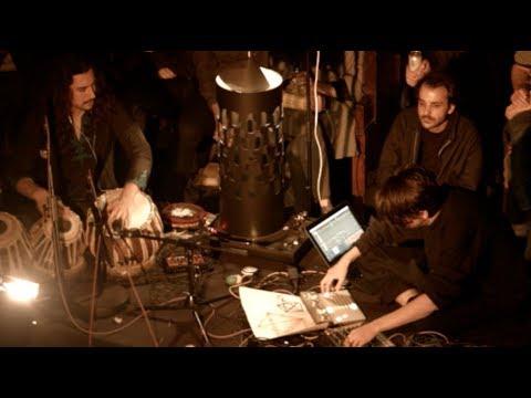 James Holden & Camilo Tirado NTS Live at Church Of Sound
