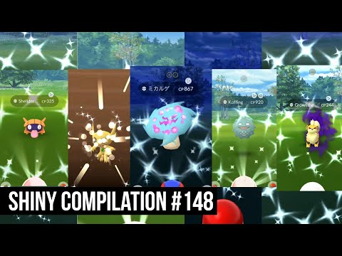Pokemon GO Shiny