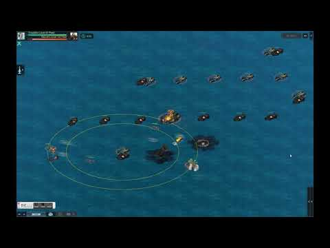 Battle pirates easy uranium in 102 with tides