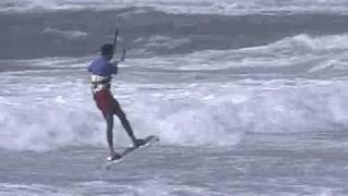 kitesurf israel