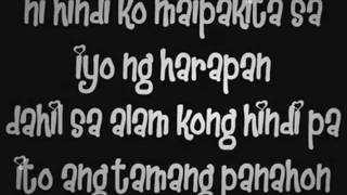 Repeat youtube video Langit Lang Lyrics (JE Beats) by Curse One, Aphryl, Lux, Kejs & Vlync Breezy