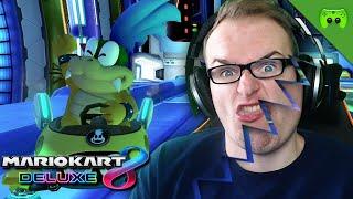 Jay ist gebrochen 🎮 Mario Kart 8 Deluxe #52