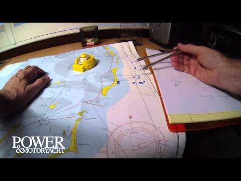 How to Navigate Using Bow and Beam Bearing