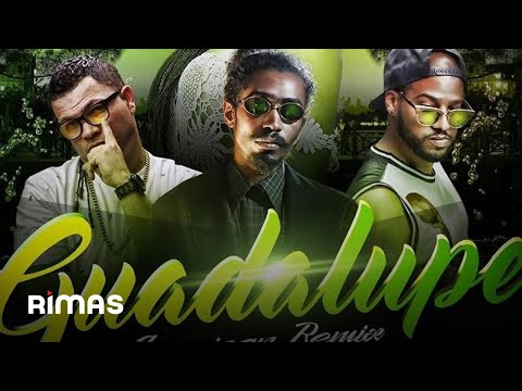 Jowell Y Randy - Guadalupe (Jamaican Remix) [Official Audio]