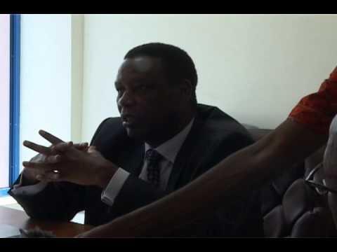 Rencontre Chef de La MISMA et Corps Diplomatique africain à Bamako
