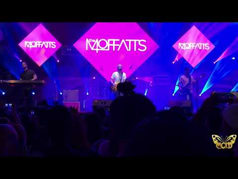 The Moffatts - Don't Walk Away at 90s Fest Mp3