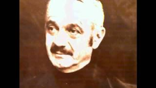 Piazzolla tango etudes 4,3  saxophone+piano - Vered Kreiman