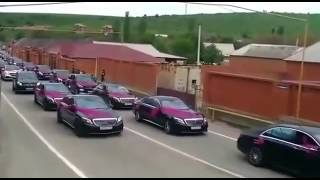 Самая грандиозная свадьба племянника Кадырова 2016   Хамзат Кадыров и Иман Магамадова!