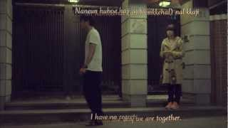 [Eng Sub] Eunji & Seo In Guk - Our Love Like This - Reply 1997 Love Story Part 2