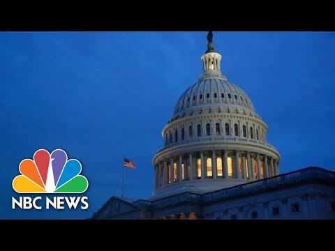 House Votes On Coronavirus Relief Bill | NBC News (Live Stream Recording)