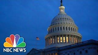 House Votes On Coronavirus Relief Bill | NBC News (Live Stream Recording)