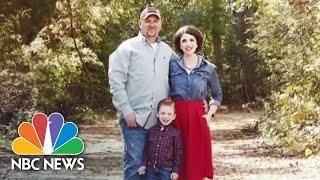 Families Struggle With Financial Impact Of At-Home Schooling Amid Coronavirus Pandemic | NBC News