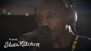 The Blues Kitchen Presents: Cedric Burnside 'We Made It' [Live Performance]