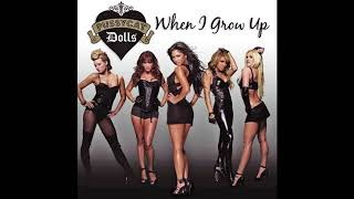Pussycat Dolls - When I Grow Up (Extended Mix)