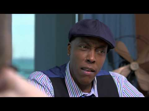 I Wanted To Leave: Arsenio Hall On Why He Left Late Night | Larry King Now | Ora TV