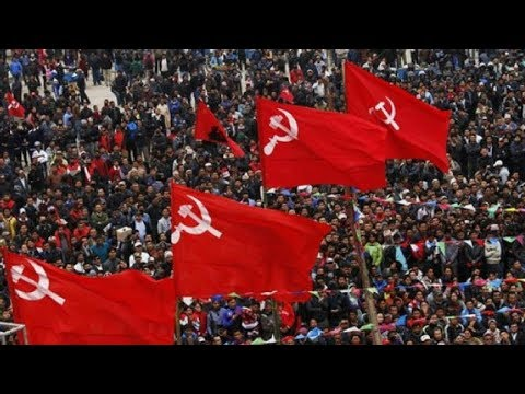 Why Nepal Voted for Communists