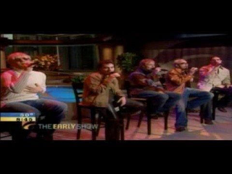 Backstreet Boys - Drowning (Live)