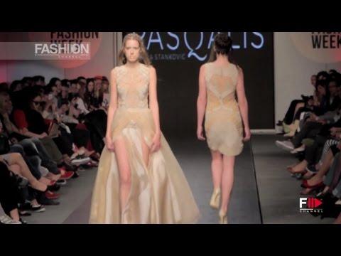 Serbia Fashion Week day 5 by Fashion Channel