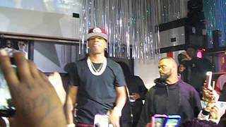 2015 Performance of  ( Get You Wet ) Plies Ft. Pleasure P
