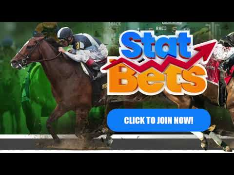 Stat Bets service REVIEW - YouTube