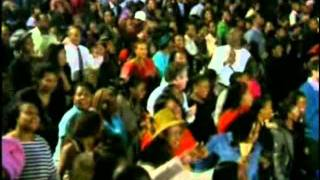 Pastor O.C. Grant,  Nothing can stop me (Live in London)