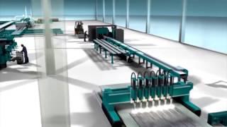 Производство металлоконструкций(Производство металлоконструкций., 2017-01-16T10:00:35.000Z)