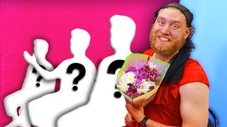 Hi5 Studios Bachelorette Challenge!