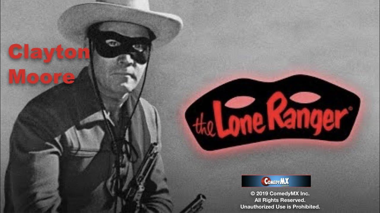 Download Lone Ranger - Season 1 - Episode 12 - Return of the Convict   Jay Silverheels, Clayton Moore
