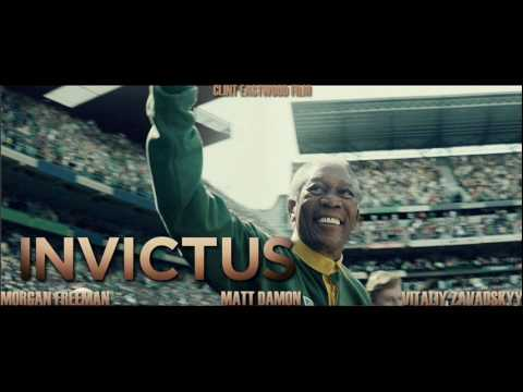 Invictus soundtrack - Vitaliy Zavadskyy