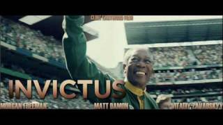 Invictus soundtrack - Vitaliy Zavadskyy