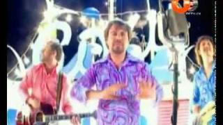 Ляпис Трубецкой - Сочи(Lyapis Trubetskoy - Sochi Второй клип на композицию с альбома