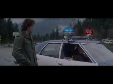 Рэмбо: Первая кровь (1982). Эпизод: Встреча с шерифом.