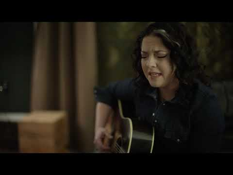 "Ashley McBryde - ""Andy (I Can't Live Without You)"" (Story Behind The Song + Acoustic Performance)"