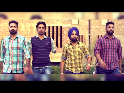 YAAR MAAR ( Full Video ) - Ammy Virk || Parmish Verma ||  New Punjabi Songs 2017