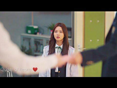 Love triangle? ❤New Korean drama hindi song 2020 ❤ Korean hindi mix[MV]💕