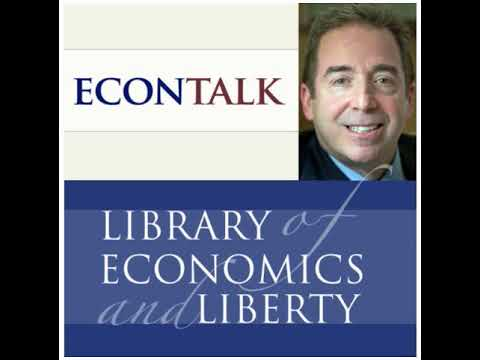 ECONTALK - Matt Stoller on Modern Monopolies