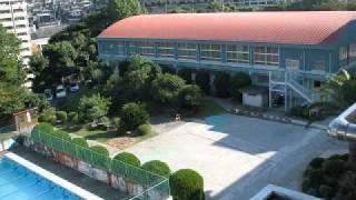 長崎市立滑石中学校校歌