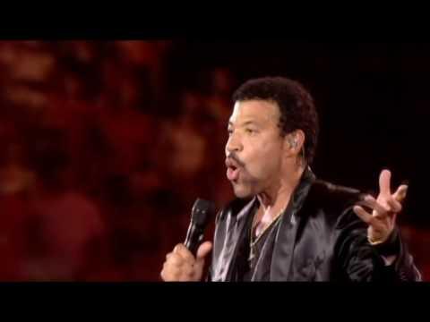 Lionel Richie - All Night Long - DJ OzYBoY 2k16 Re Edit