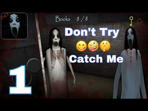 Slendrina: The Cellar - Gameplay   trailer   Walkthrough Part 1 - Cellar #1 completed (iOS ,Android)