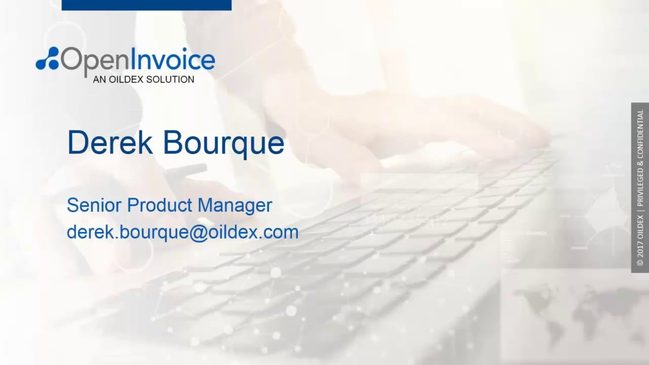 Mitigating Water Hauling Billing Fraud With OpenInvoice Field Ticket - Open invoice oildex