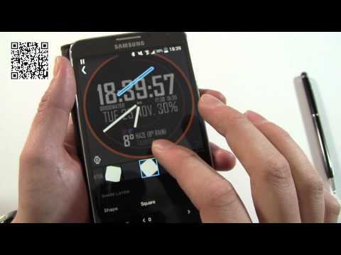 WatchMaker - In-Depth Review And Beginners Guide - The Best Watch Face Creator For Android Wear
