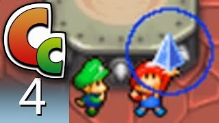 Mario & Luigi: Partners in Time – Episode 4: Blast to the Present